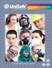UNISAFE Safety Equipment Catalogue