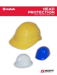 UNISAFE Safety Equipment Head Protection Guide