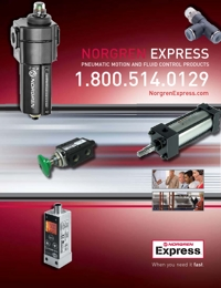 NORGREN Pnuematics Catalogue