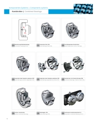 WINKEL Combined Bearings Catalogue