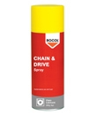 SPRAY CHAIN ROCOL CHAIN AND DRIVE
