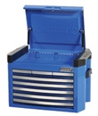 Kincrome 8 Drawer Tool Box/Chest - Blue