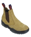 Steel Toe Cap Safety Boots and Safety Shoes